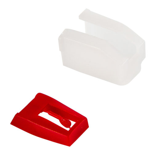 GPO replacement stylus attache white and red