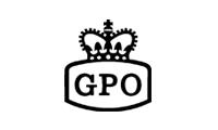 GPO Brand icon