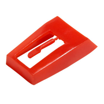 Red NP6 diamond stylus needle for Crosley turntable