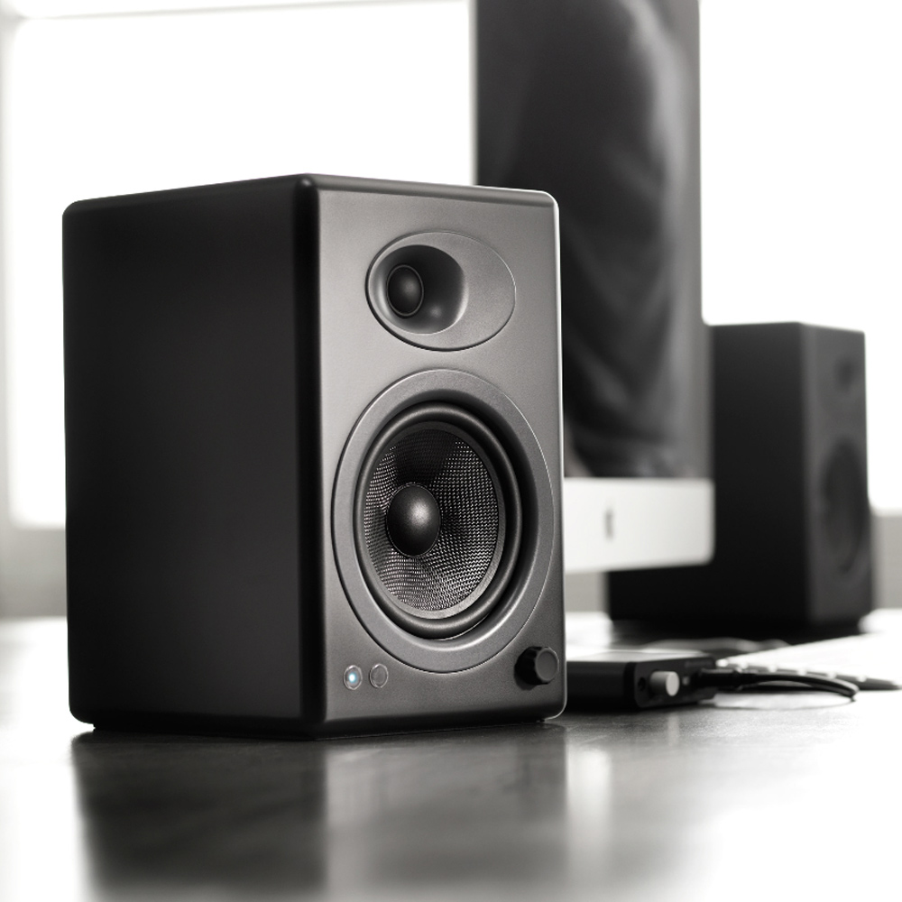powered speakers bookshelf satin product of colour online lifestyle photo in buy audioengine black