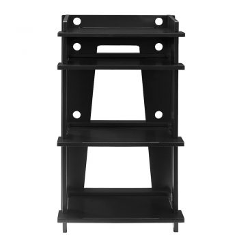 Main image of Crosley SOHO Turntable Stand in black colour